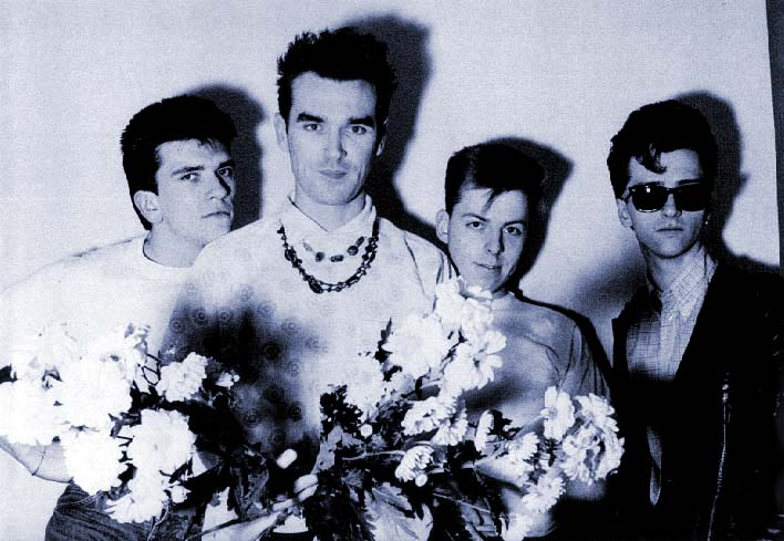 The Smiths Image Gallery