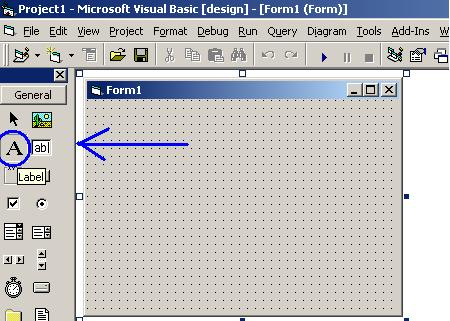 Visual Basic Support Page