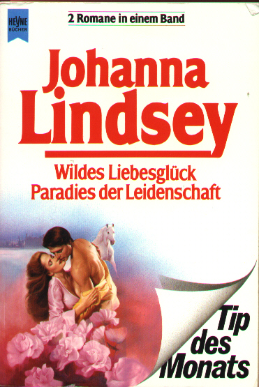 A gentle feuding johanna lindsey