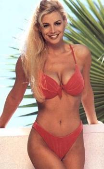 Cindy posté dans les adolescents blonds