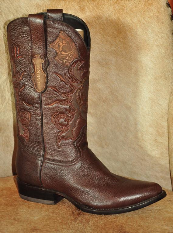 Kerin Boots Honduras