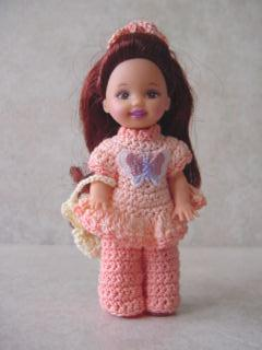 Crocheted Dolls And Doll Clothes Links - InReach - Business class