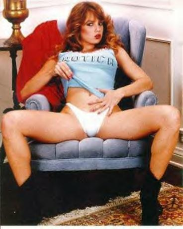 Darryl hanah porn pictures