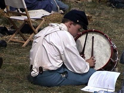 fifes and drums civil war