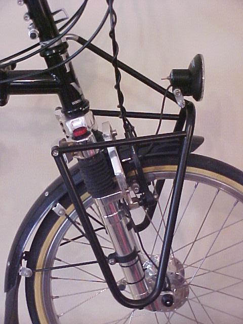 Richard S Pbw Folding Bicycle