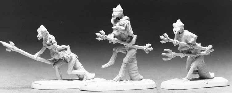 Ral Partha Darksun Miniatures