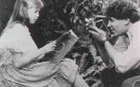 DANA HILL Remembered - Pictures |Fallen Angel Dana Hill