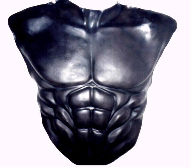 ... Chest_Armor.jpg (31487 bytes) & Ed\u0027s Batcave