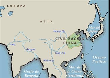 Las principales civilizaciones agricolas