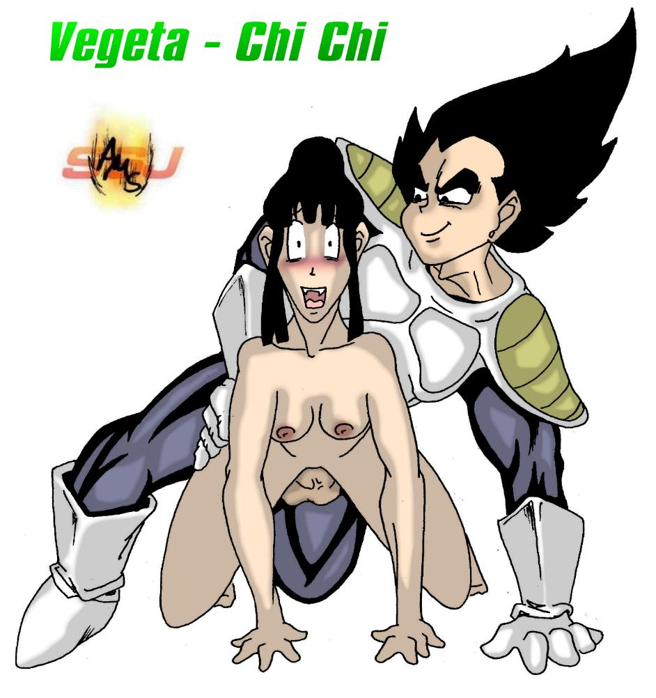 Tell me, vegeta fickt chichi not clear