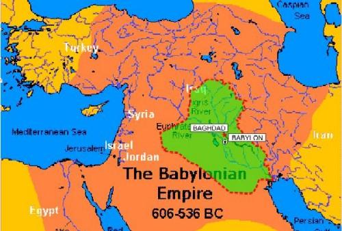 babylon-city-location