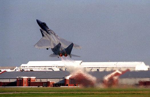 Top 10 aviones de combate mas rapidos del mundo