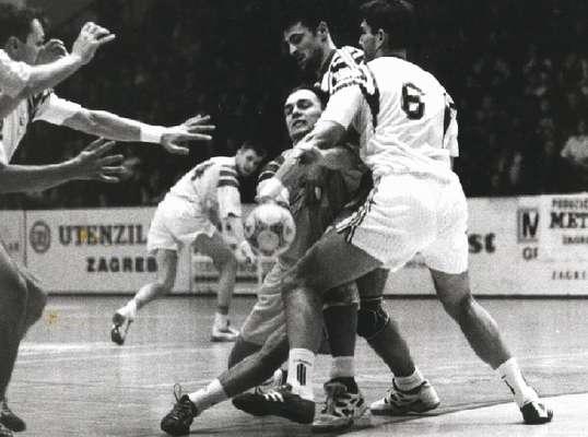 Handball Jobs
