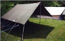 MESS TENT & Tenthire