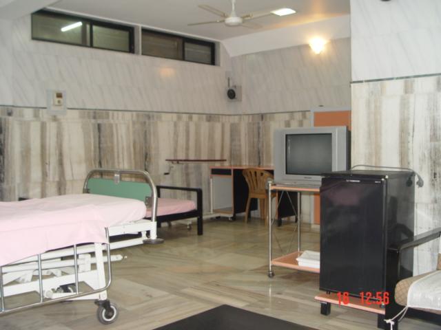 Bombay Hospital Mumbai Room Charges