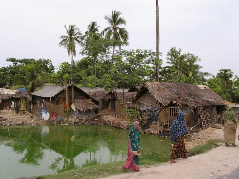 Travelling To Khulna Bangladesh