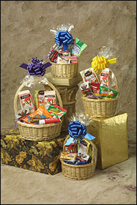Sugar free diabetic gift baskets are the baskets for all events christmas gift basket sugar free negle Image collections