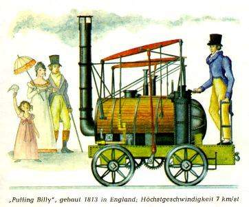 [Puffing Billy, 1813]