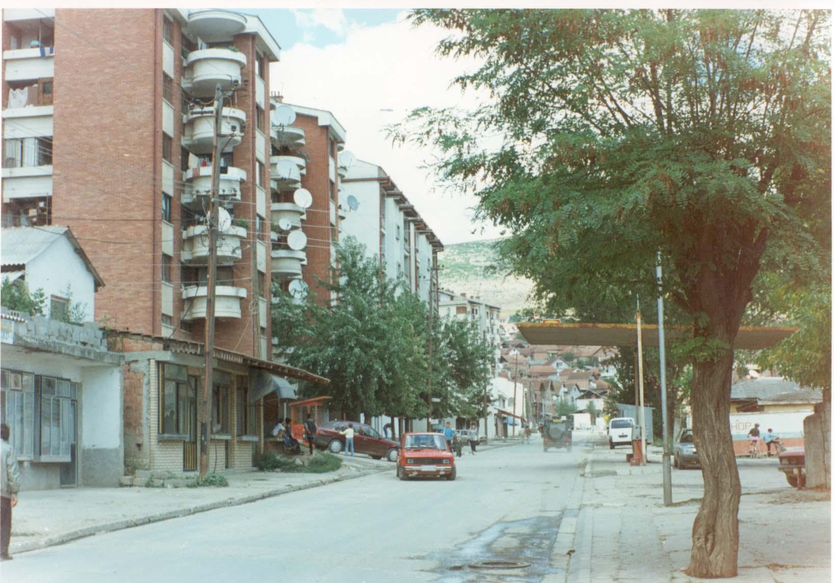 Photos From My Hometown Rahovec Kosova