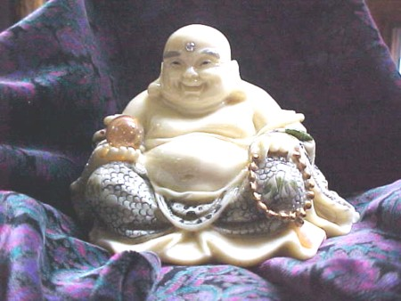 Buddha lucky for Does buddha bring good luck