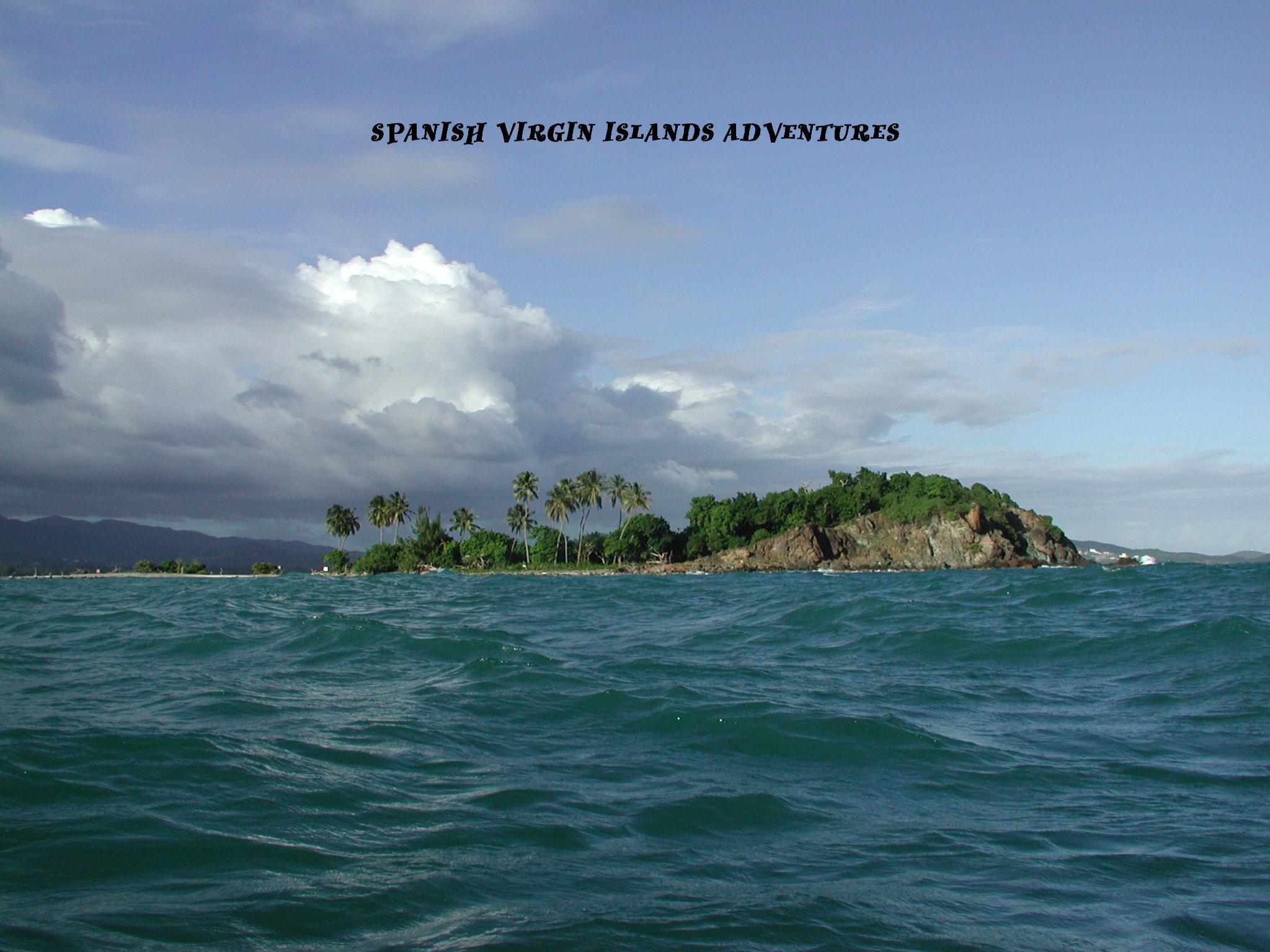 monkey island spanish