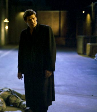 david boreanaz angel season 1 - photo #22