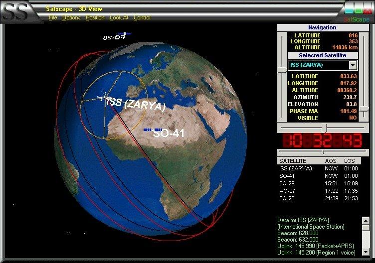 SatelliteTips
