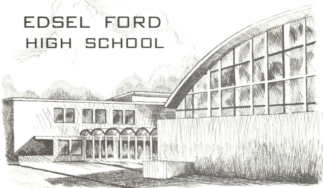 edsel ford high school class of 1979. Cars Review. Best American Auto & Cars Review
