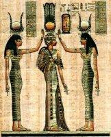 Hathor y Maat. Demiurgos de la Palabra (MITOLOGÍA COMPARADA)