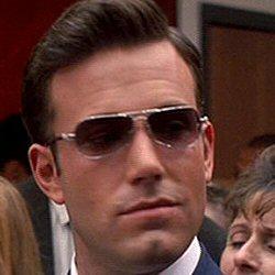 Ben Affleck in Glasses Ben Affleck