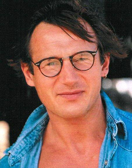 Liam Neeson in Glasses Liam Neeson