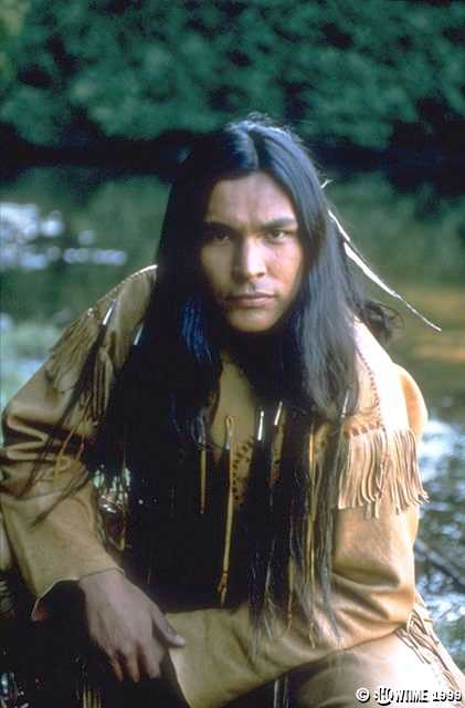 The Native Indians of North America