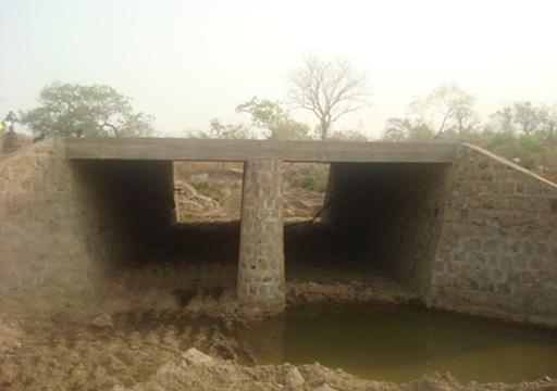 ERA:Gambella-Itang-Jikawo Asphalt Road Project