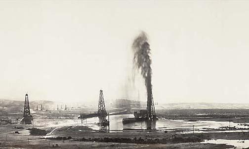 Image result for strike for oil