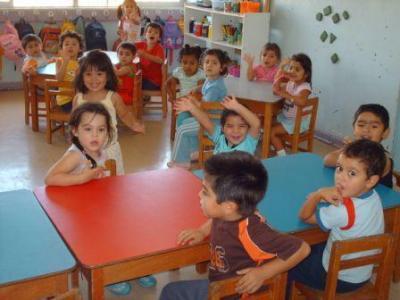 Jardin infantil estrellitas de luz bogot colombia for Cascanueces jardin infantil bogota