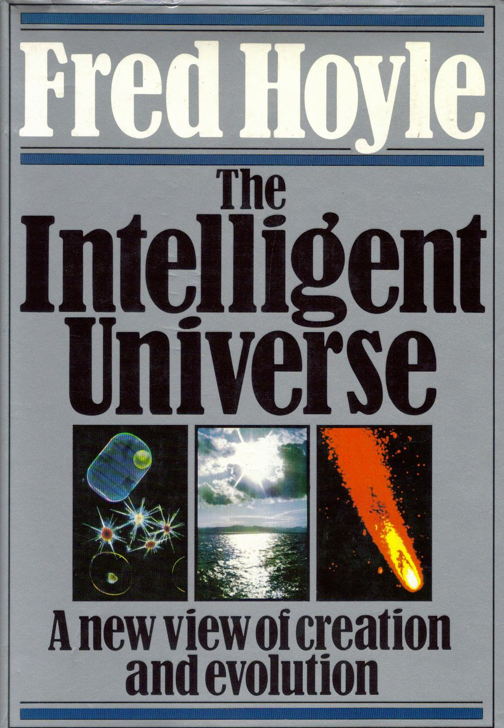 Peer-Reviewed Articles Supporting Intelligent Design