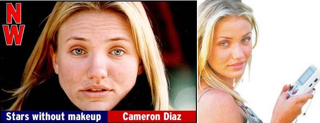 Celebrities Without Makeup Cameron Diaz Pregnant 2019 Age