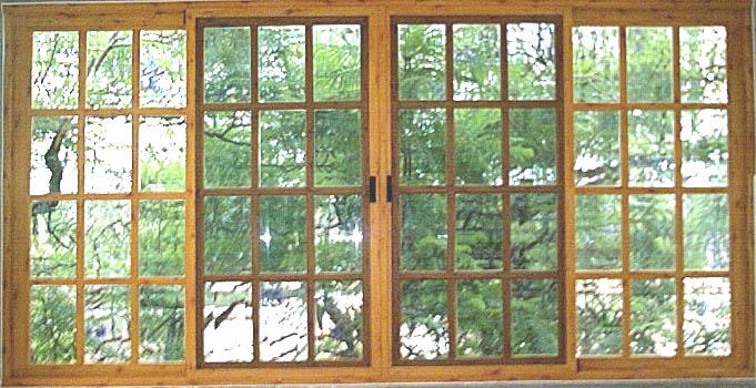 Ontradicciones de la mujer ventanas de madera - Ventanas madera precios ...