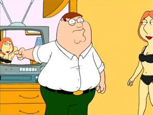 Newport Rhode Island Family Guy