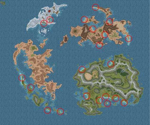 Final Fantasy IX Source Chocograph Information