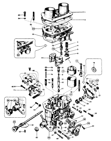 Weber_40_idf_ _exploded_view