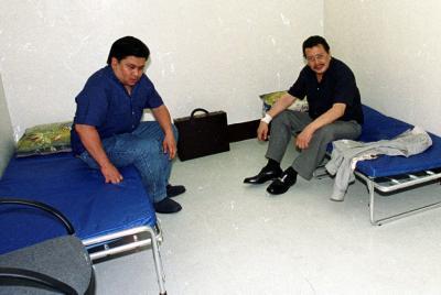 jail1 - Philippine Pork Tales - Talk of the Town