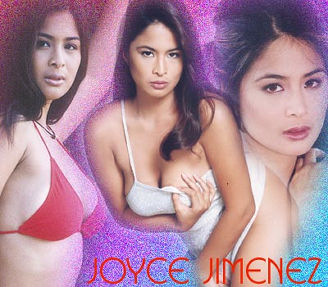Joyce jimenez scandal pinoy movie