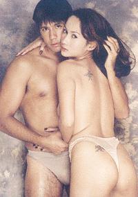 Jimenez nude Joyce bold movies