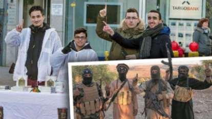 lustknaben der muslime