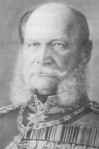 folge preußischer könige