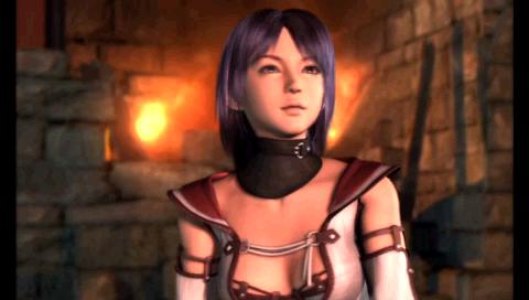 Final Fantasy II Screen Shot 3