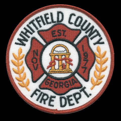 New Dodge Truck >> Unofficial Whitfield County Fire Department Web Page