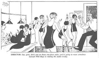 Great Gatsby Consumer Culture Portrayal