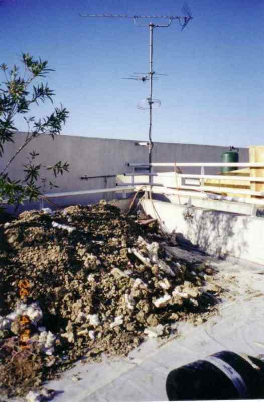 9 f vrier 2001 d cision assureur do l 39 assureur do d bloque 84549 f pour financer les - Etancheite jardiniere beton ...